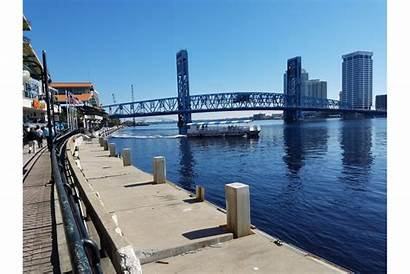 Jacksonville Landing Docks Repair River Owner Florida