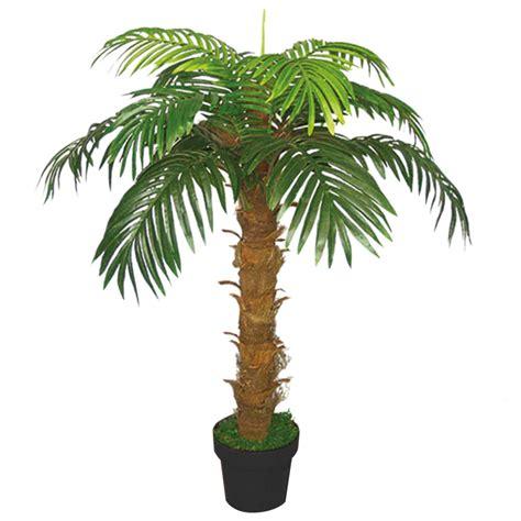 cocos palme pflege palmenbaum k 246 nigs palme cocos kunstpflanze k 252 nstliche pflanze 140cm decovego ebay