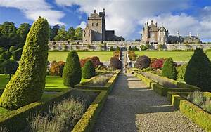 Filming locations in Scotland for the Outlander series