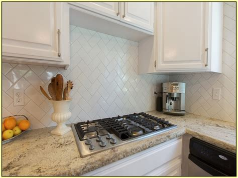 what size subway tile for kitchen backsplash bathroom white subway herringbone tiles pictures