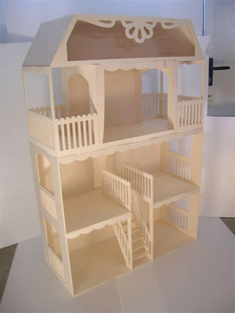 fabriquer une maison en bois miniature myqto