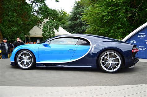 Bugatti Horsepower 2017 by 1 500 Horsepower Bugatti Chiron Gets Epa Rating Motor Trend