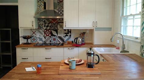 An Ikea Farmhouse Kitchen That Lives Under The Sicilian Sun