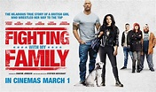 Fighting With My Family movie: Is Fighting With My Family ...