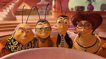 Bee Movie (2007) - Animation Screencaps