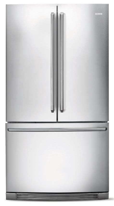 electrolux ei23bc30ks 22 6 cu ft stainless steel