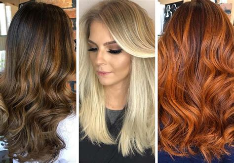 how to the best hair color for your skin tone hairs