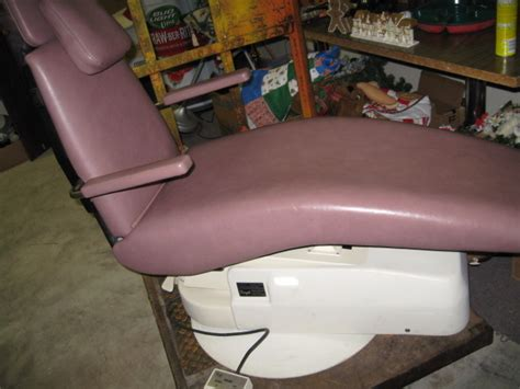 Royal Dental Chair Weight Limit by Barnesville Auctions 103 Electric Reclining