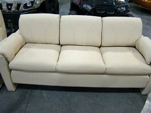 rv parts ultra leather easy bed sofa for rv39s and With rv sofa bed for sale