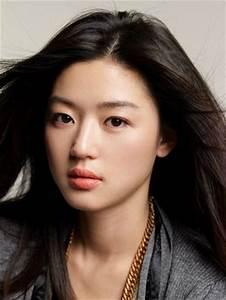 Kumpulan 100 Foto Aktris Top Korea Jun Ji-hyun | Kembang ...