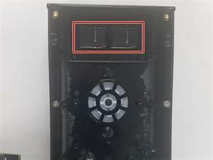 Ring Video Doorbell Speakers Replacement