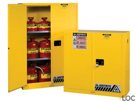 flammable liquid storage cabinet canada flammable storage safety cabinets