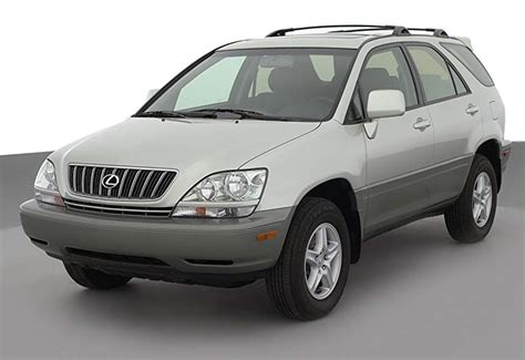 how make cars 2003 lexus rx on board diagnostic system amazon com 2003 lexus rx300 reviews images and specs vehicles