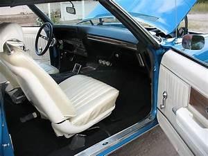Sell Used 1969 Chevrolet Impala Convertible  V8  Auto