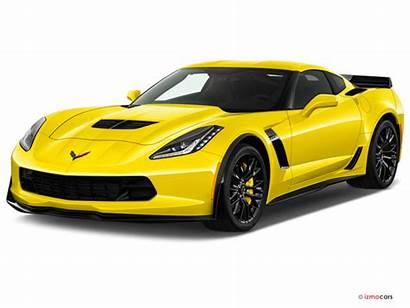 Corvette Chevrolet Z06 Stingray 1lt Cars Coupe