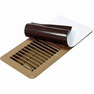 Shop accord 80 in x 150 in white magnetic mount plastic for Furniture covers air vent