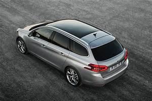 Peugeot 308 2017 : peugeot 308 sw specs 2014 2015 2016 2017 autoevolution ~ Gottalentnigeria.com Avis de Voitures