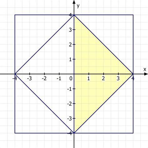 flaecheninhalt durch diagonale berechnen mathelounge