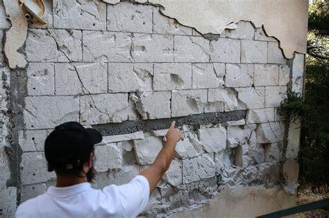 New Earthquake Hits Northern Israel, As Cracks In