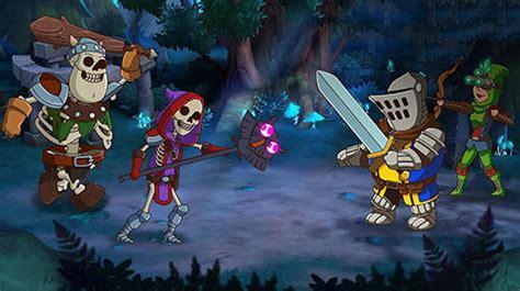 hustle castle fantasy kingdom fuer android kostenlos