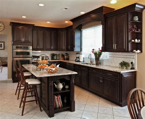 pictures of stained kitchen cabinets best 25 cambria quartz countertops ideas on 7490