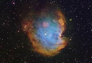 Emission Nebula - Pics about space