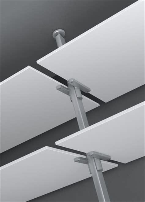 mensole alluminio epomeo di aico design mensole in alluminio librerie