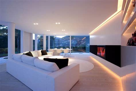 5 Stelle Home Interiors Lugano Svizzera : 39 Custom Contemporary Living Room Designs By Designers