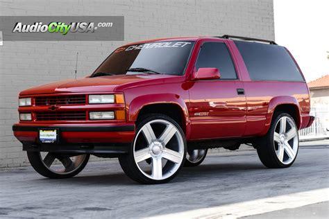 chevy silveradosuburban wheels texas edition silver