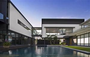 Singapore, Architect, Blurs, The, Distinction, Between, Interior, And, Exterior