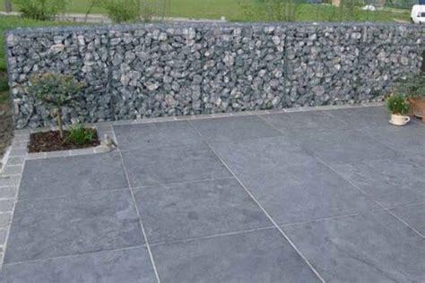 blue patio cambrian paving stones