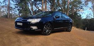 Current Citroen C5 To Be Last Car From Brand With