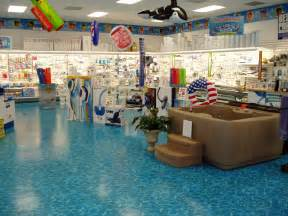 Swimming Pool Supplies Stores