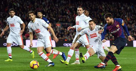 Mükemmel kalitede ve hiçbir şekilde reklama izin vermediğimiz yayınlarımızla sizlere keyifli vakit geçirme imkanı. Eibar vs Barcelona Preview: Where to Watch, Live Stream ...