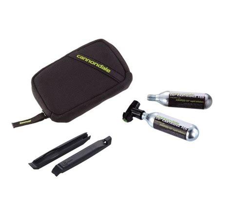 cannondale  inflator puncture repair kit