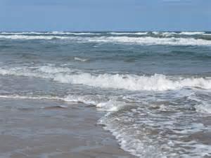 South Padre Island Texas Beach