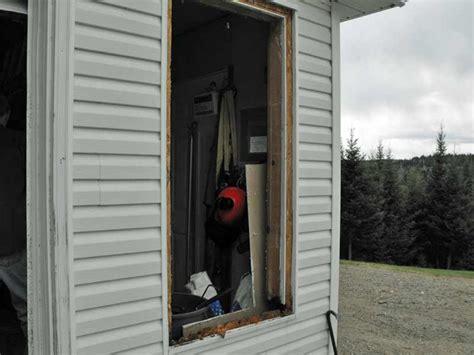 replacement wooden garage windows garage window replacement woodchuckcanuck