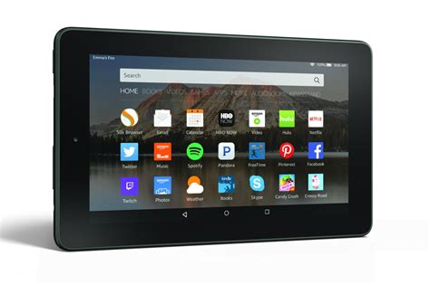 Amazon Kindle Fire 2015 Tablets: News, Rumors, Price