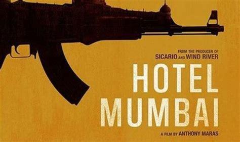 hotel mumbai box office collection boxoffice update
