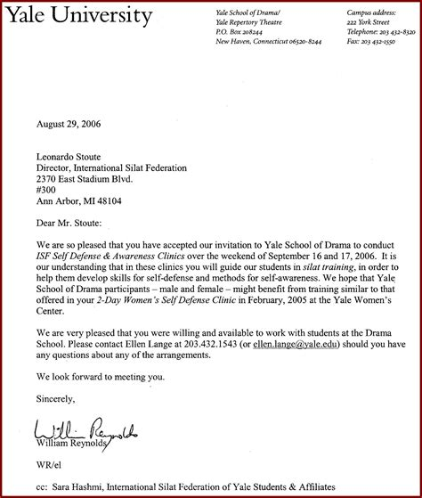 recommendation letter for student sle student recommendation letter for scholarship 8450