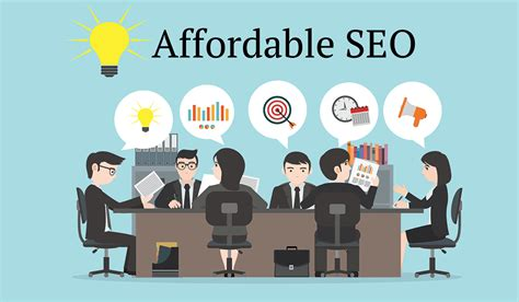 Affordable Seo by Don T Mislead Yourself Seeking For Affordable Seo