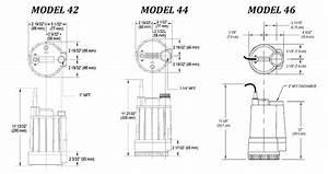 Zoeller Submersible Pumps