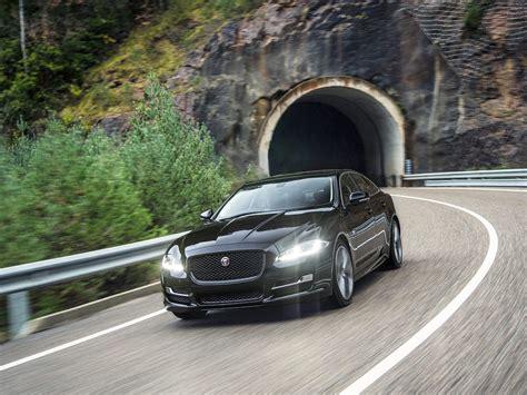 Jaguar Xj Photo by 2016 Jaguar Xj Price Photos Reviews Features