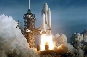 First space shuttle astronauts to celebrate flights' 35th ...