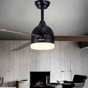 Black and white leaf fan lights inch dining room
