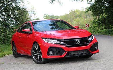 2021 Honda Civic Si Interior Changes, Engine Option, Price ...