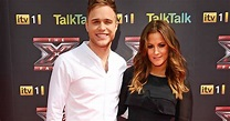 New X Factor host Olly Murs to give first of two ...