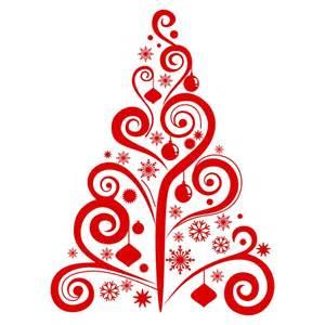 Horse Christmas Tree SVG Cuttable Designs