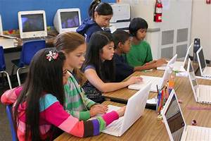 Technology in the Classroom: The Change is Inevitable ...