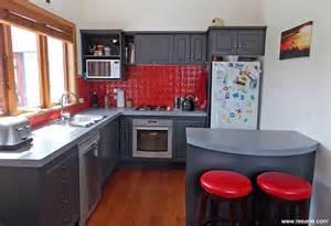 kitchen island narrow deco renovation